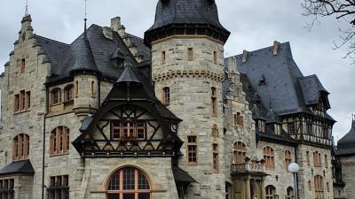 Schloss Eisenach